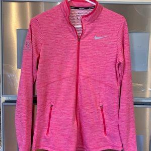 Nike Dri-fit light jacket